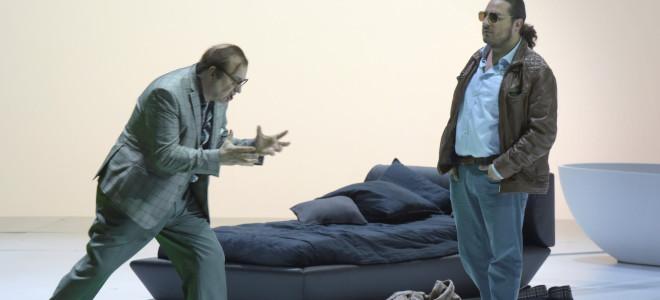 Florian Sempey deux fois aux pieds levés, Don Pasquale sauvé