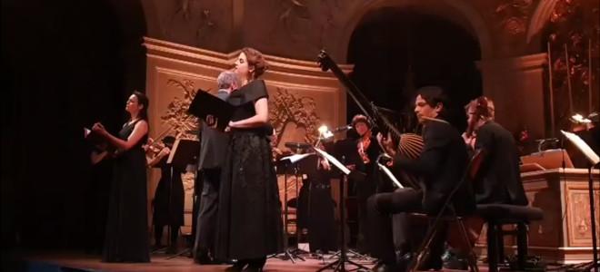Le Stabat Mater danse la Tarentelle : Naples s'invite à la Chapelle Royale de Versailles