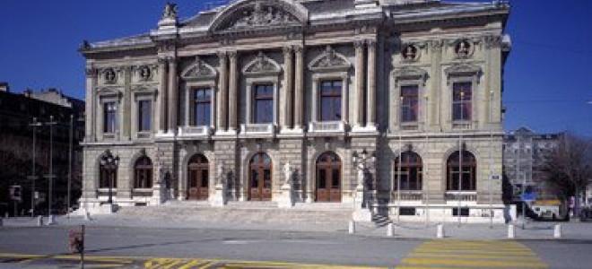 Tobias Richter va quitter la direction du Grand Théâtre de Genève