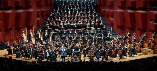 La Damnation de Faust superlative à Strasbourg