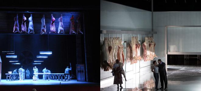 Lady Macbeth par Warlikowski : du déjà-vu ? [mis à jour]