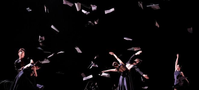Maria de Buenos Aires danse l'Opéra-Tango à Rennes