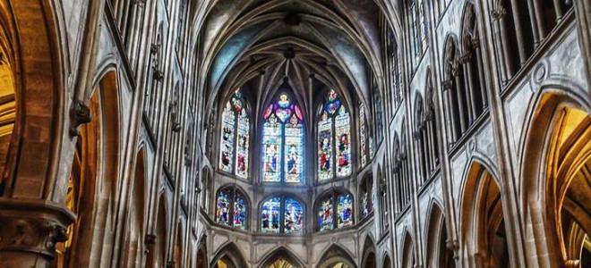 Notre-Dame de Paris chante encore
