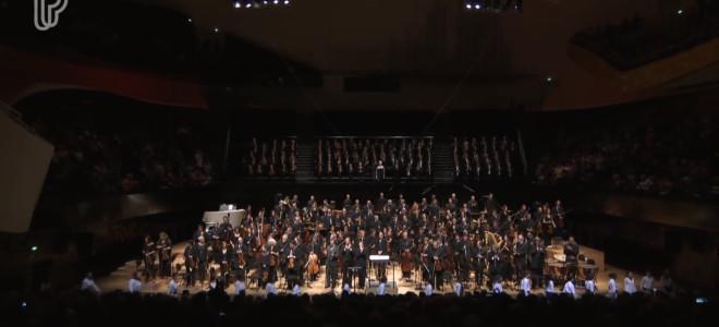 War Requiem de Britten bouleversant à la Philharmonie de Paris