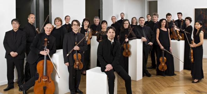 La Neuvième symphonie de Beethoven puissance trois à l'Opéra de Vichy