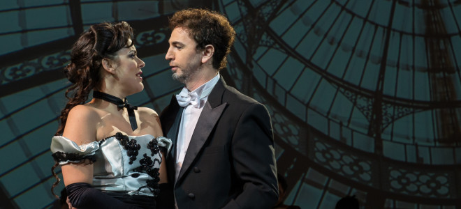 La Traviata au Teatro Avenida de Buenos Aires : un cadeau d'anniversaire inattendu