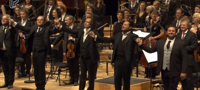 Lélio et la Symphonie fantastique réunis à la Philharmonie de Paris