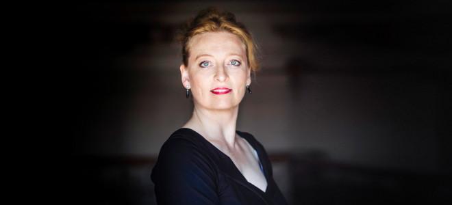 Décès d'Eva Kleinitz, Directrice de l'Opéra national du Rhin