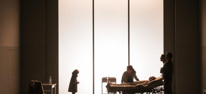 Plongée dans Koma à l'Opéra de Dijon : Épisode 4, Orchestre, Musique, Chant