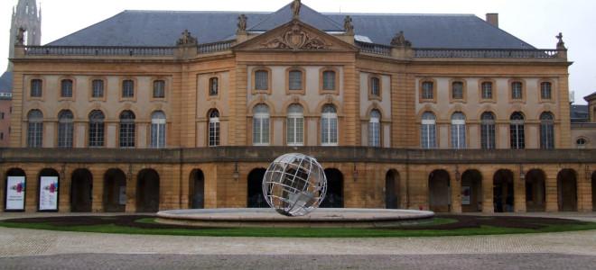 Saison Verdienne à l'Opéra de Metz en 2019/2020
