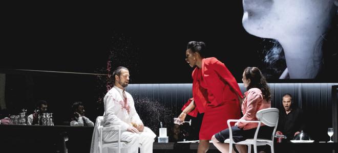 Don Giovanni à Strasbourg, entre expérience et performance
