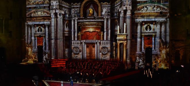Musiques en Fête 2019 en direct des Chorégies d'Orange