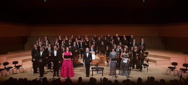 La Betulia liberata de Mozart à La Seine Musicale