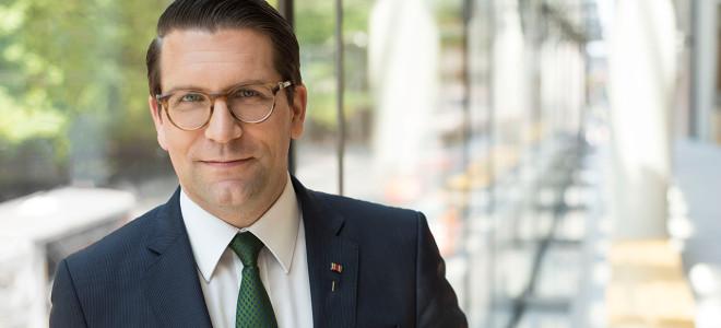 Alexander Neef nommé Directeur de l'Opéra de Paris