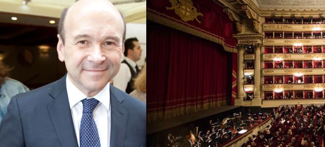 Après Vienne, Dominique Meyer dirigera La Scala de Milan