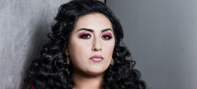 Anita Rachvelishvili boycotte la Russie