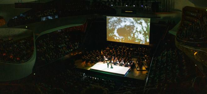 La Petite Renarde Rusée par Peter Sellars, féerie et minimalisme en fin de saison à la Philharmonie