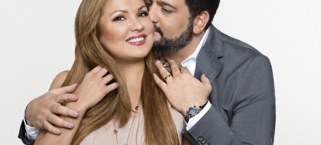 Anna Netrebko & Yusif Eyvazov annulent leur récital à Orange sans justification