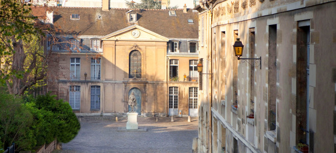 Antoinette Dennefeld et l'Orchestre de chambre de Paris : vent Mozartien, vent des Gobelins