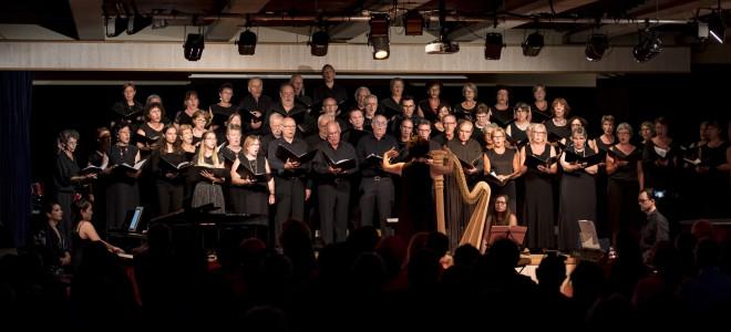 Fauré et Offenbach referment le Festival du Cap Ferret 2019