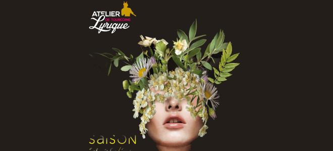 Atelier Lyrique de Tourcoing : saison 2019/2020 entre ciel et terre