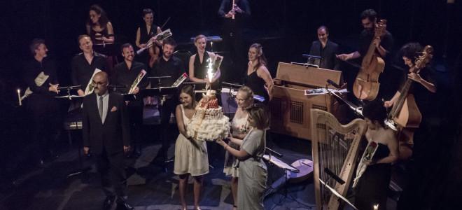Le Poème Harmonique ouvre de festives Promenades musicales en Pays d'Auge