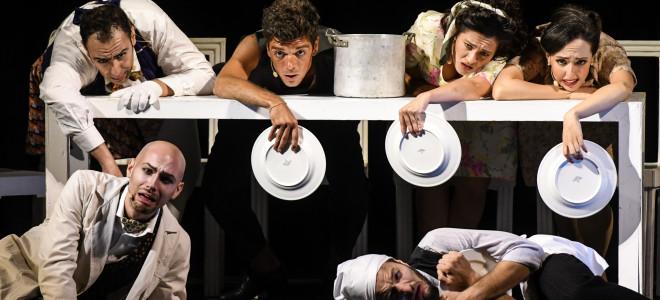 Coscoletto dans les Pouilles : un Offenbach triplement italien !