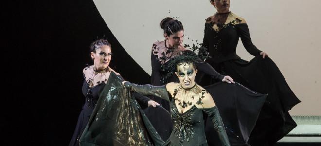 Une Flûte qui enchante Buenos Aires et son Teatro Avenida