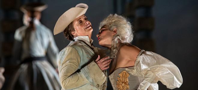 C'est baroque ! Haendel à Stockholm, épisode II - Ariodante