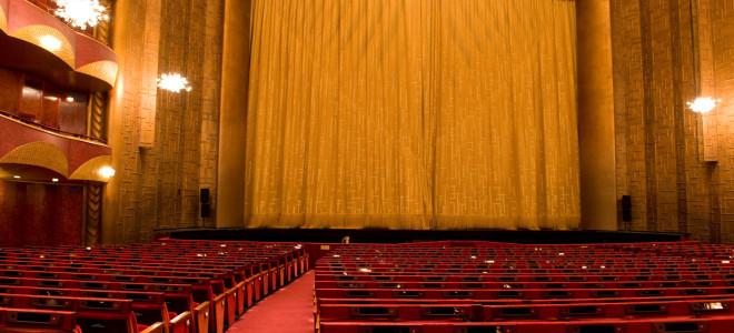 Début de saison encore menacé au Metropolitan Opera de New York
