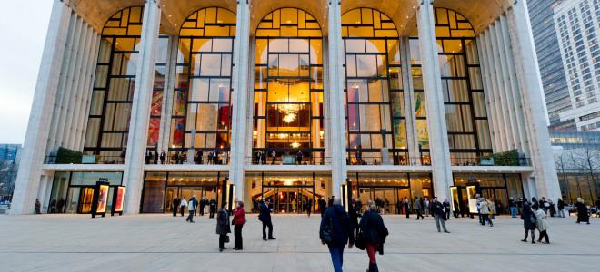 Le Metropolitan Opera de New York choisit l'obligation vaccinale totale
