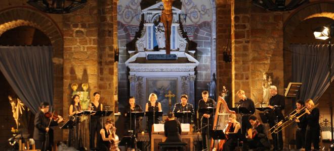Création française des Vêpres de la Vierge de Cozzolani au Festival de Sablé-Sur-Sarthe