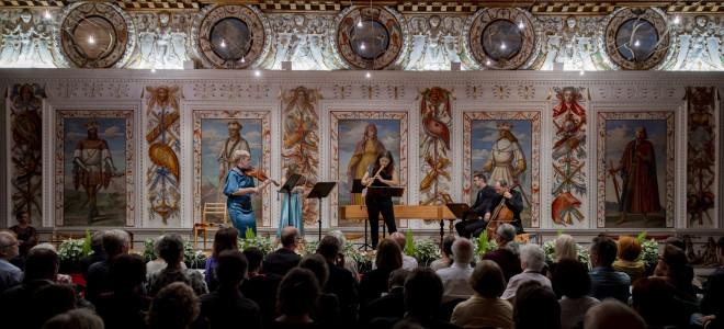 Festival d'Innsbruck, la virtuosité dans tous ses états