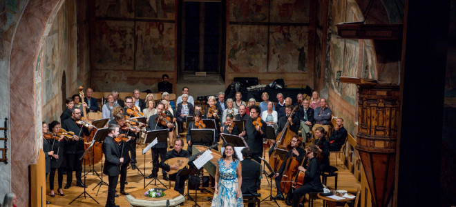 Cecilia Bartoli à Gstaad, un festival dans le festival