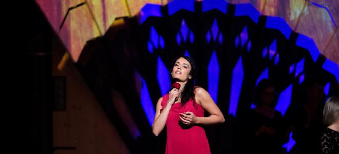 Au Gstaad Menuhin Festival, une Carmen à faire fondre les glaciers