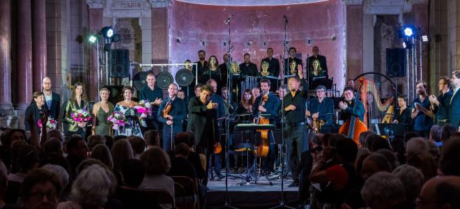 Euphonia 2344 ou Berlioz visionnaire au Festival de La Côte-Saint-André