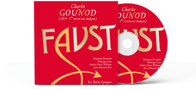 Faust de Gounod, version d'origine : le jeu des 7 différences