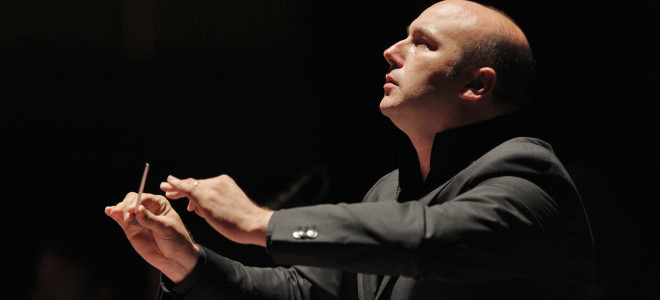 Riccardo Frizza, chef d'orchestre : « Il faut aimer les voix »