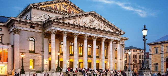 L'Opéra de Munich annonce les grands noms de sa saison 2017-2018