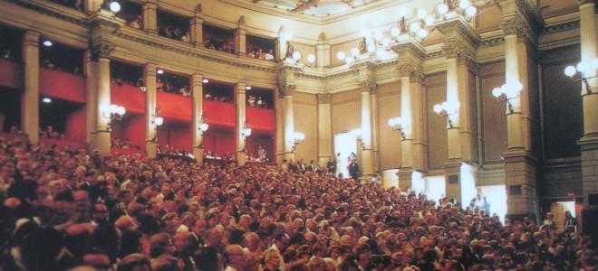 Hartmut Haenchen remplace Andris Nelsons pour la direction de Parsifal à Bayreuth
