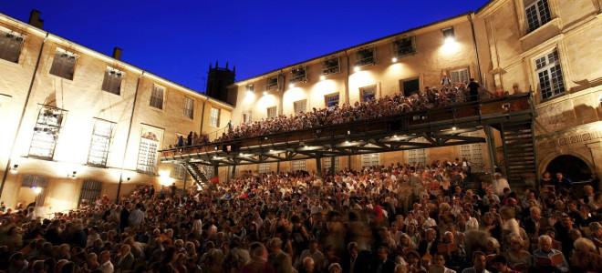Festival d'Aix-en-Provence 2018 : le programme détaillé