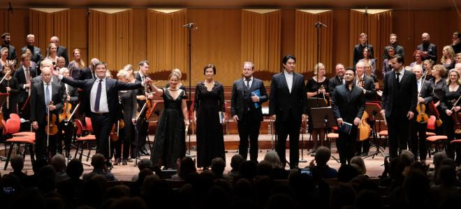 Stockholm passe son Bach : La Passion selon Mattei
