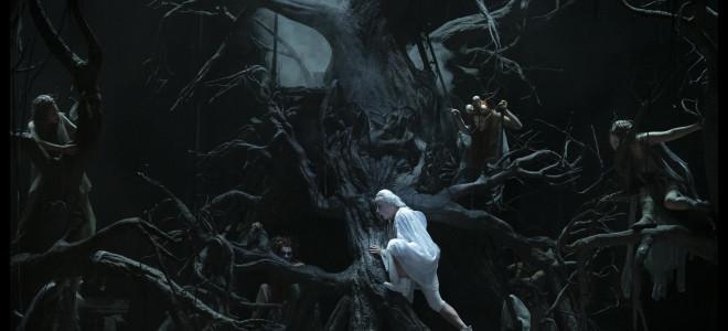 Macbeth Underworld, création mondiale à La Monnaie : chuter et mourir encore