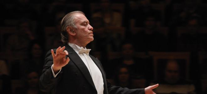 Le Martyre enflammé par Gergiev à la Philharmonie de Paris