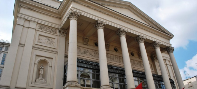 Le partenariat entre BP et le Royal Opera House suscite la polémique