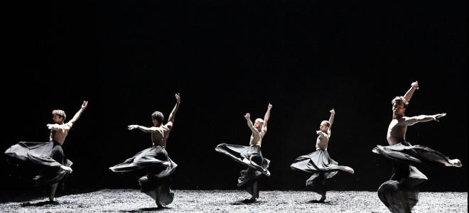 Winterreise par Angelin Preljocaj au Grand Théâtre de Provence