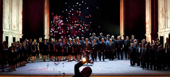 Notre Top 10 des chœurs d'opéras (3/3)
