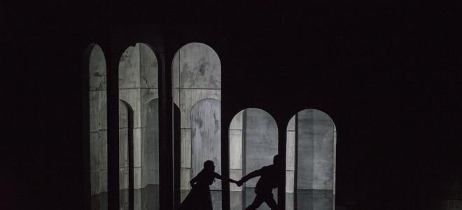 Le Silence des ombres à La Monnaie de Bruxelles