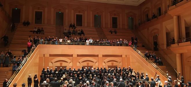 Requiem de Verdi : l'esprit milanais souffle sur l'Arsenal de Metz