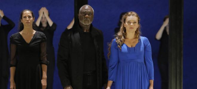 Les rares Iolanta et Perséphone scintillent à Aix